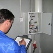 Энергообследование административных и жилых зданий фото