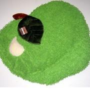Детский коврик Яблочко фото