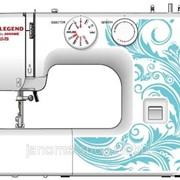 Швейная машина Janome LE 25 фото