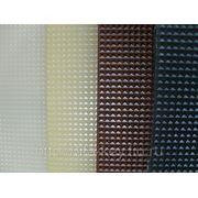 Полиуретан 300*340*6 шпиличный коричневый фото