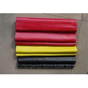Резиновая смесь ИРП-1267 красная фото
