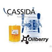 Cassida Grease VTS 3 Пищевая силиконовая смазка для кранов и уплотнений NSF фото