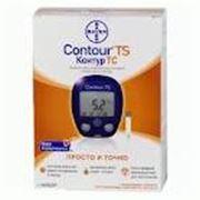 Глюкометр Contour TS, набор фото