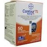 Тест-полоски для глюкометра Contour TS №50 фото