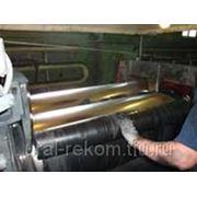 ГХ-1751 смесь резиновая для гуммирования химической аппаратуры фото