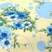 Ткань постельная Бязь 136 гр/м2 150 см Набивная цветной/S833 FL фото