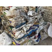 Отходы ПНД канистр под мойку фото