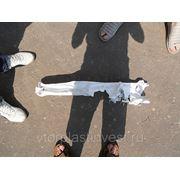 ПП Производственные отходы Полипропилена ПП 010-30 фото