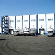 Склады в Алмате фото