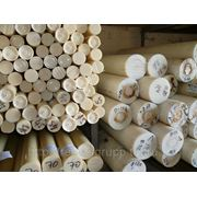 Капролон стержень 40х1000 фото