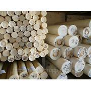 Капролон стержень 80х1000 фото