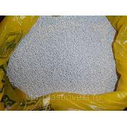 Первичное ПВХ сырьё ( композиции/пластикаты/компаунды ПВХ и тд.) фото