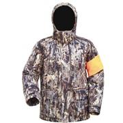 Куртка утепленная сайга лесной камуфляж код товара: 00036229 фото