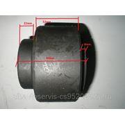 Втулка балансирной тяги JAC HK 6120 105*58.5*52мм фото
