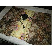 Одеяло с обогревом. фото