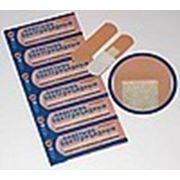 Лейкопластырь медицинский бактерицидный фото