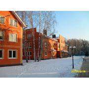 Квартира в поселке таунхаусов 172,36 м2 фото