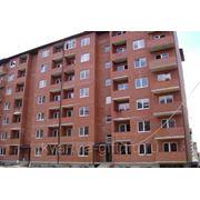 Квартиры в Краснодаре от застройщика. Разрешение на строительство фото