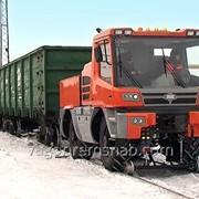 Многофункциональное транспортное средство ТМВ 2 фото