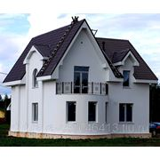 Дом с участком в Ломоносовском районе Лен. области фото