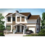 Дом «Янтарь» фото