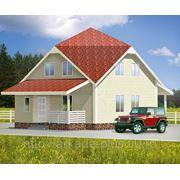 Дом «Русич» фото