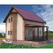 Дом «Краснодар» фото