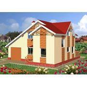 Дом «Брянск» фото