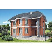 Дом «Бастион» фото