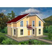 Дом «Астон» фото