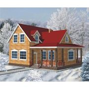 Дом «Анива» фото