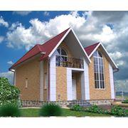 Дом «Двуречье» фото
