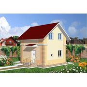 Дом «Дачник» фото