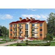 Дом «Азов» фото