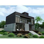 Дом «Апшерон» фото