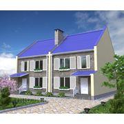 Дом «Енисей» фото