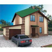Дом «Русич М1» фото
