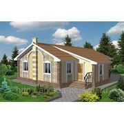 Дом «Югра» фото