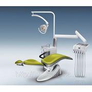 Стационарная стоматологическая установка Diplomat Adept DA130 фото