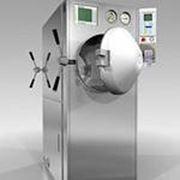 Стерилизатор паровой проходной ГКД-100-4 фото