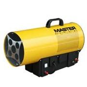 Газовые нагреватели с прямым нагревом «Master» Италия фото