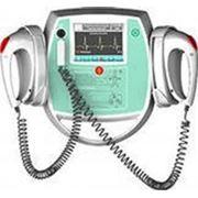 Дефибриллятор-монитор автоматический с многоразовыми электродами ДФР-03-УОМЗ фото