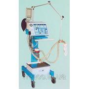 Аппарат искусственной вентиляции легких (ИВЛ) «Бриз» фото