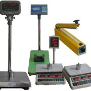 Обслуживание электронных весоизмерительных систем фото