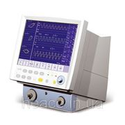 Аппарат ИВЛ Leoni plus для новорожденных и детей фото