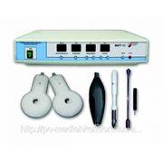 Аппарат для внутриполостной ультразвуковой и магнитолазерной терапии МИТ-11 фото