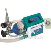Аппарат управляемой ИВЛ и оксигенотерапии АИВЛп-2/20-ТМТ (пневматический, портативный) фото