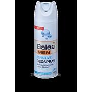 Дезодорант - спрей sensetive men 200мл 9535 Balea фото