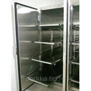 Холодильная камера для морга