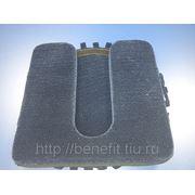 Накладка профилактическая для разгрузки позвоночника на стулья фото